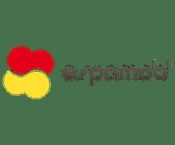 Logo Espamob transparente
