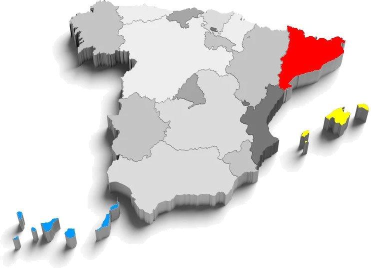 Stages de mobilité en Espagne