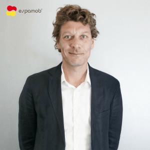 Léonard Barbieux - CEO