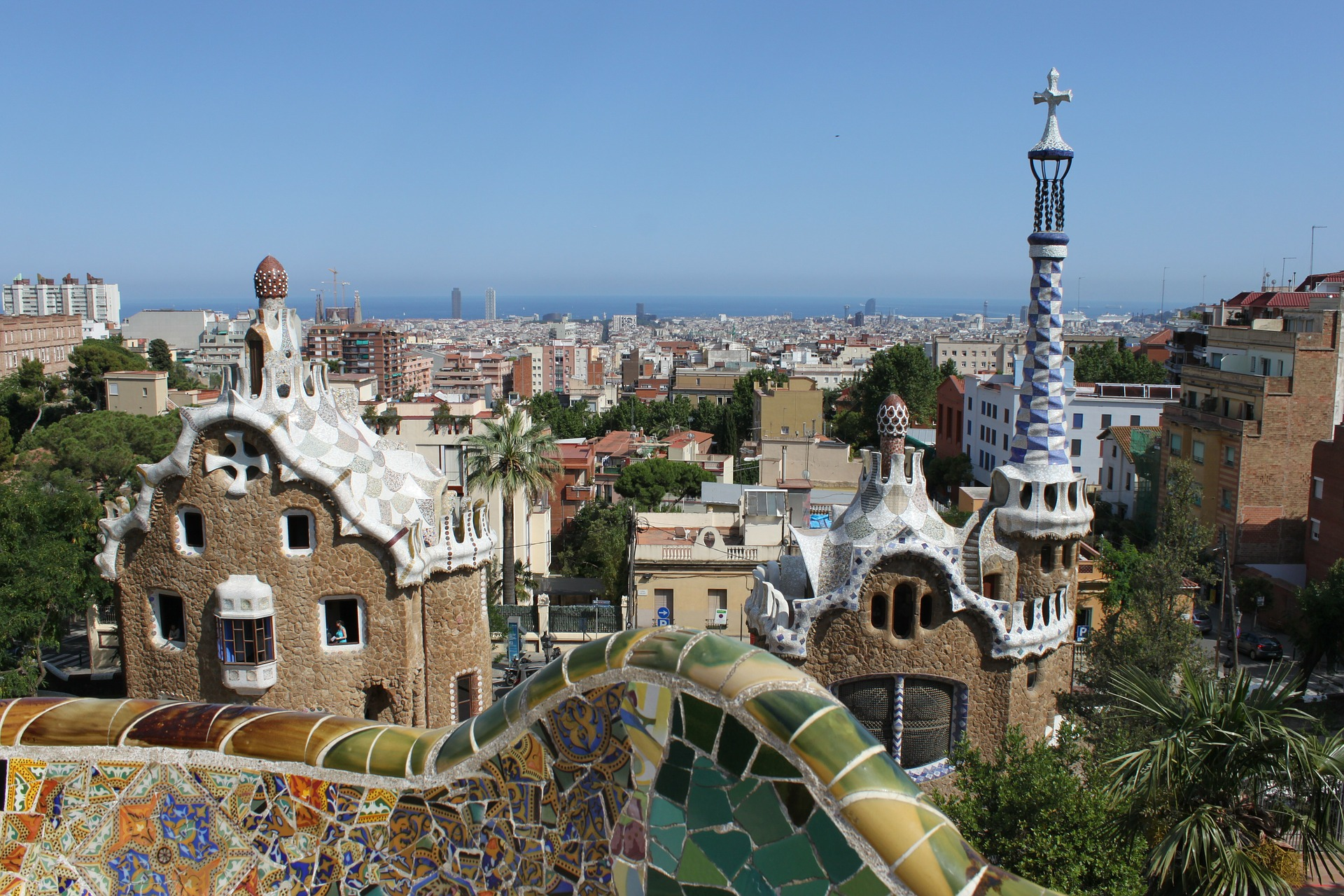 barcelona-parc-guell